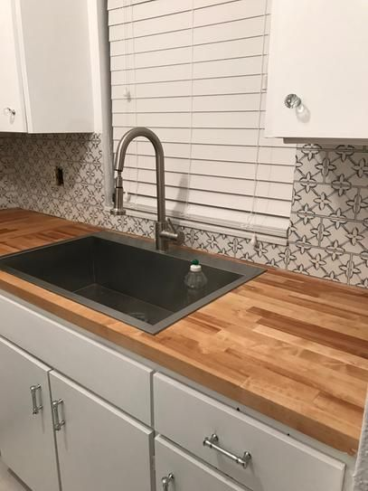 User Submitted Photo Kitchen Remodel Small Kitchen Remodel Simple Kitchen