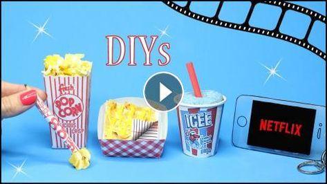 5 DIY School Supplies {Easy}! Weird DIY Crafts