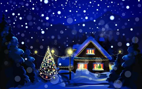 hq wallpapers plus provides different size of christmas houses with rh pinterest ru