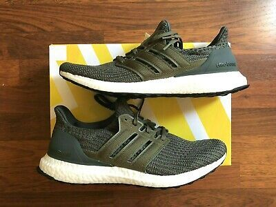 eBay Sponsored) Adidas Ultra Boost UltraBOOST Running Ivy