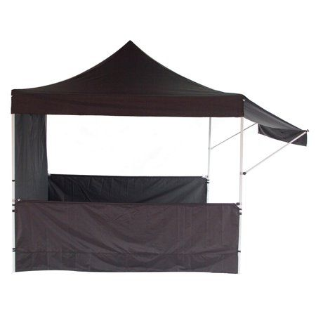 Palm Springs Farmers Market Stall Pop Up Tent Canopy Great