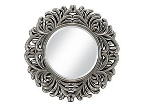Raymour Flanigan In 2020 Round Wall Mirror Mirror Affordable