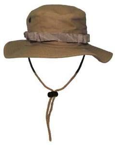 Talla XL Chambergo pamela coyote RipStop estilo militar boonie casual