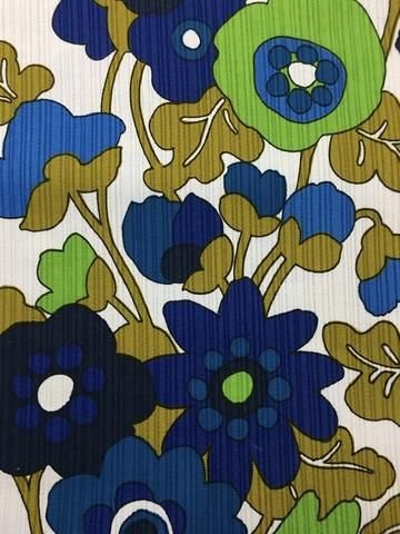 Image result for vintage 1960\u0027s upholstery fabric in 2019