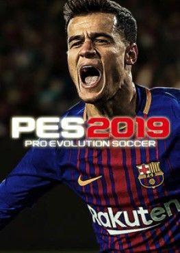 Download PES 2019 Android Best Graphics Offline | Gamers