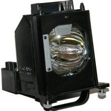 Replacement for Philips 483522027175 Lamp /& Housing Projector Tv Lamp Bulb by Technical Precision