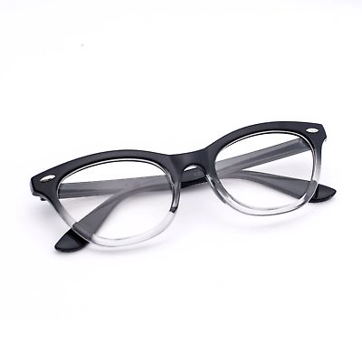 65f77a291ef1 Details about CAT EYE Eyeglasses BAMBI