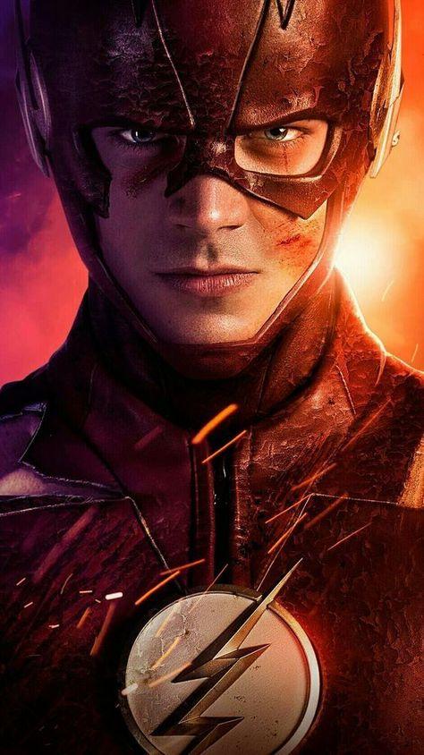 The Flash Season 6 Episode 17: Barry discovers Mirror Iris secret