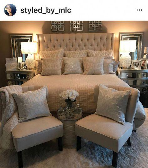 ropa de cama de lujo - Bed Bath & Beyond #diseñodedormitorioprincipal