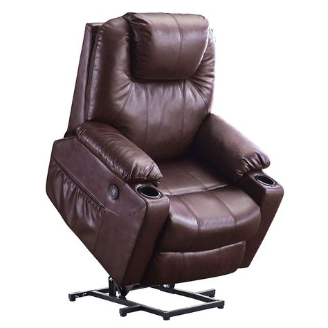 Is The Mcombo Power Lift Chair Any Good? In This Mcombo