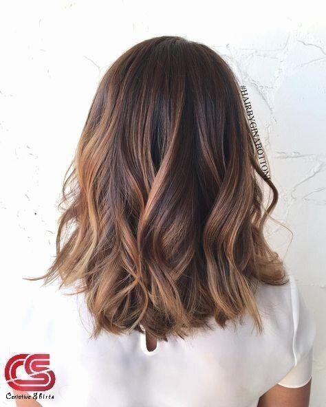 Ides De Coiffures Mignonnes Iffures La Mode Rnire Couleur De Cheveux Uleur De Cheveux 201 Couleur Cheveux Couleur De Cheveux 2018 Idee Couleur Cheveux