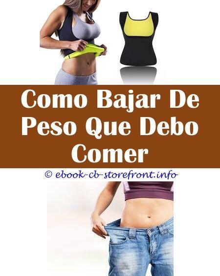 Dieta para bajar de peso en 1 semana para hombres