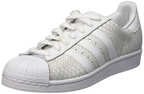 Dragon OG, Sneakers Basses Homme, Blanc (Footwear White/Footwear White/Gold Metallic), 38 2/3 EUadidas