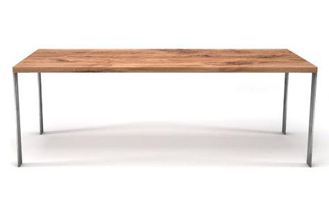 Esstisch Massivholz Eiche Nach Mass Holzpiloten Esstisch Massivholz Esstisch Eiche Esstisch