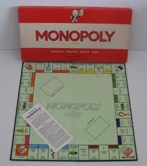 """My cousin and I called this game, """"Monotonous"""", and we  stayed up all night playing it."""