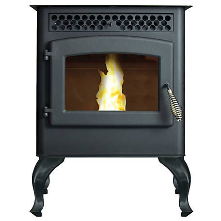 Small Freestanding Pellet Stove At Tractor Supply Co Pellet Stove Stove Pellet Stove Freestanding Fireplace