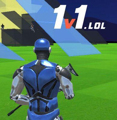 1v1 Lol En 2021 Juegos De Disparos Fortnite Campo De Batalla