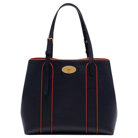 What do you think . https   www.johnlewis.com mulberry-bayswater-leather -piping-tote-bag-midnight-coral-rose p3527930 tmad c tmcampid 7 s share  ... 367976fe19e46