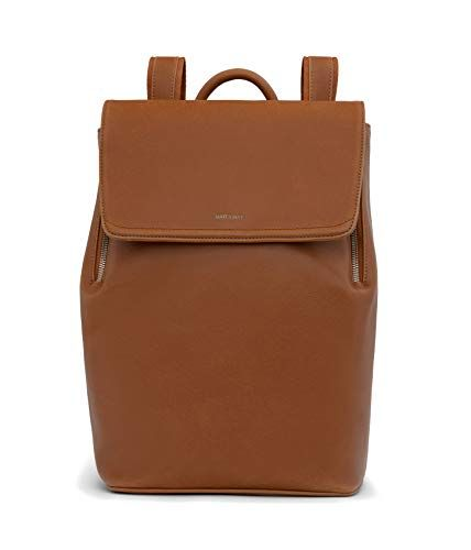 10 Best Women S Backpacks For Work That Are Sophisticated And Smart Backpackies Matt Nat Womens Backpack Leather
