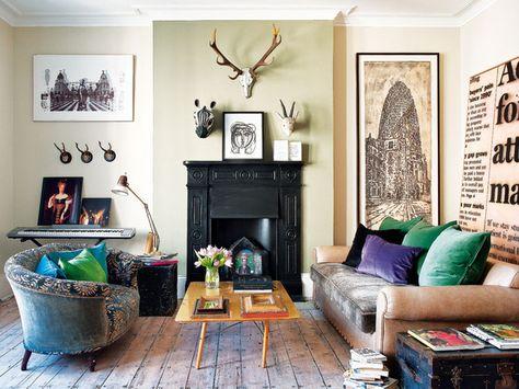 Viva el glam Pinterest Viva la Notting hill y Vivir