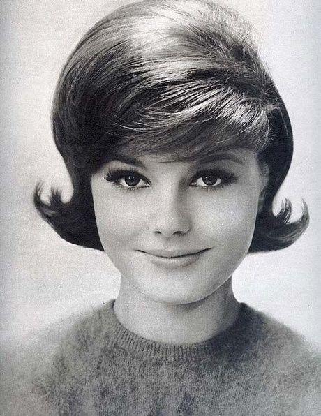 Frisuren Der 1960er Jahre Frauen Frisuren Stile 2018 60er Frisuren 60er Jahre Frisuren Frisuren Kurz