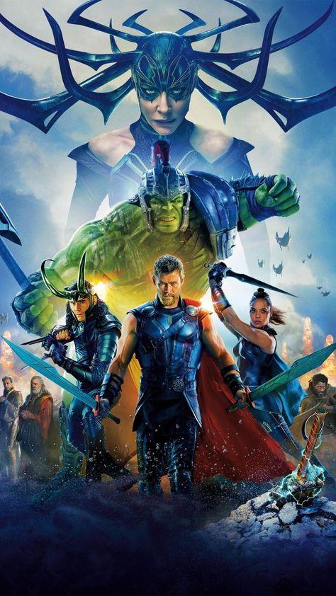Thor ragnarok movie HD wallpapers