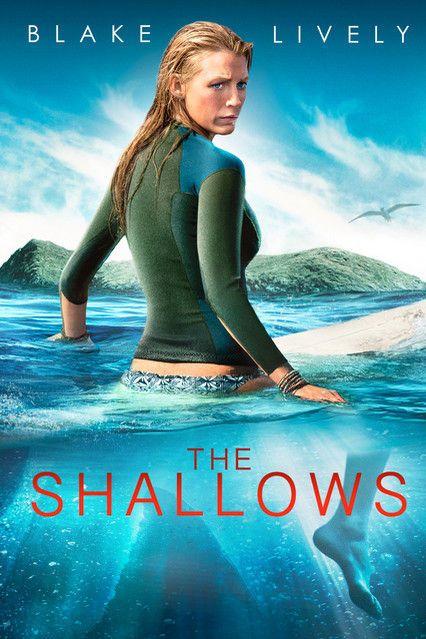 The Shallows (2016) ORG Hindi Dual Audio 480p BluRay ESubs 350MB Download