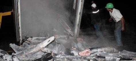 España suma el 50% de los casos de pescado contaminado por mercurio en la UE - 20minutos.es