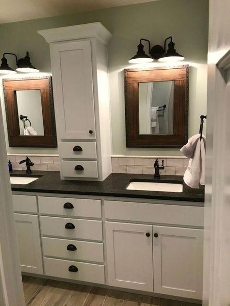 98 Master Bathroom Remodel Ideas On A Budget