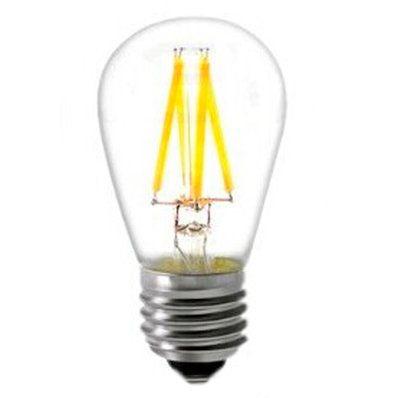 2 Watt Led S14 E27 Medium Base Bulb Bulb Led Light Bulbs Led