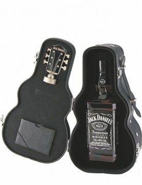 Jack Daniels 0 7l Gitara