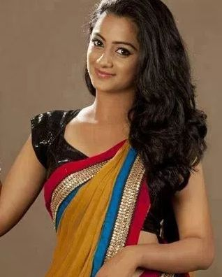 Pin on Namitha Pramod Height, Weight, Age, Biography, Wiki, Family, Navel  Photos