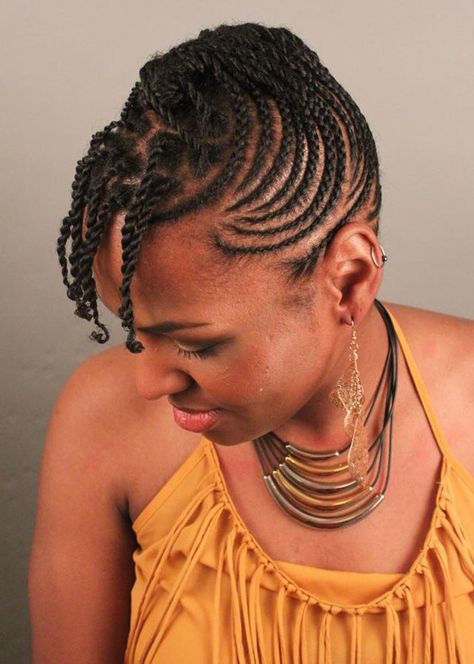 Braided Hairstyles For Black Women 2014 Black Hairstyles