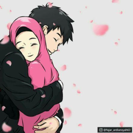 Pin Di Anime Muslim