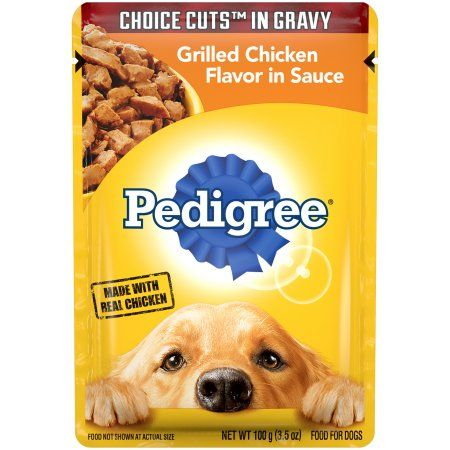 Pets Wet Dog Food Dog Food Recipes Pedigree Dog Food