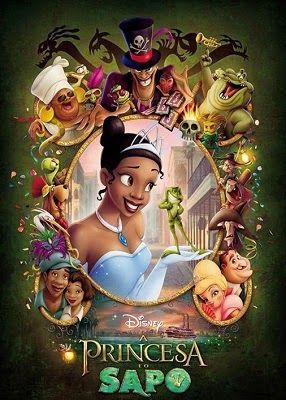 La Princesa Y El Sapo Pelicula Completa Online In 2021 Coloring Books Princess Relaxing Colors