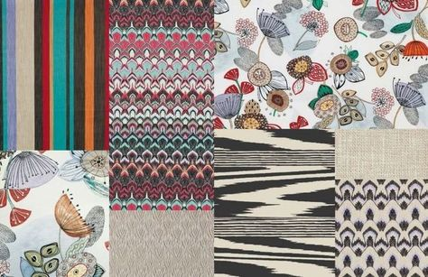 Missoni Home goes floral and Nordic for 2017 collection - News : Design (#787503)