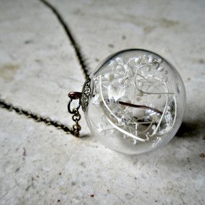 Fab.com | Jewelry For Nature Lovers