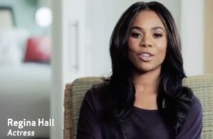 Regina Hall Joins Verizon Wireless In The Fight Against Texting And Driving #VZWBuzz