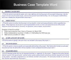 Business Case Examples For Every Industry Find What Works For You Business Case Business Case Template Business