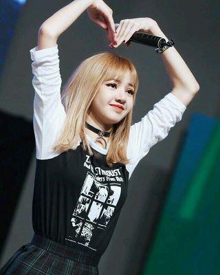 What Type Of K Idol Are You Blackpink Lisa Lalisa Manoban Blackpink