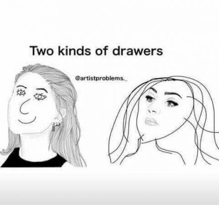 Drawing Body Men Awesome 43 Ideas For 2019 Artist Memes Art Memes Artist Humor