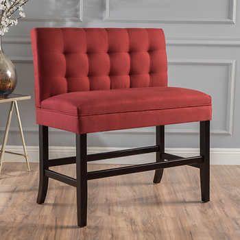 Brianna Double Counter Stool Furniture Design Modern American