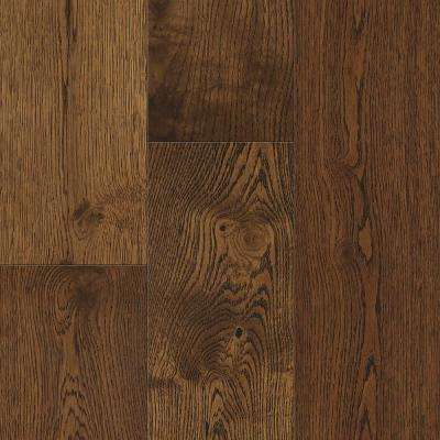 1 4 In Engineered Hardwood Hardwood Flooring The Home Depot Engineered Hardwood Flooring Engineered Hardwood Waterproof Flooring