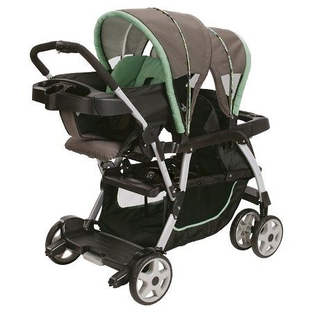 34+ Double stroller graco target information