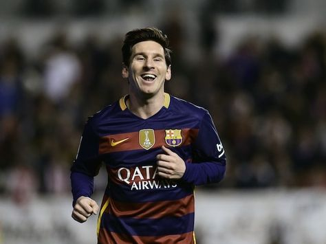 Team News: Lionel Messi, Jamie Vardy start in Barcelona, Leicester City pre-season friendly #Barcelona #LeicesterCity #Football