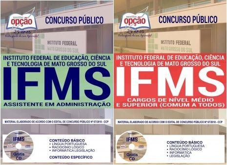 Apostilas Preparatorias Concurso Instituto Federal De Educacao