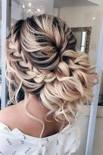 Best Wedding Hairstyles For Every Bride Style 2021 Boho Wedding Hair Updo Prom Hairstyles For Long Hair Wedding Hair Inspiration
