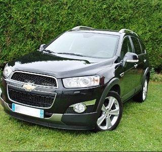 Chevrolet Captiva 2 2 D Ltz Gps Prix 14 500 Villehoudain 62150 Auto Autofrance24 Https Ift Tt 2ilco8i Chevrolet Gps Suv