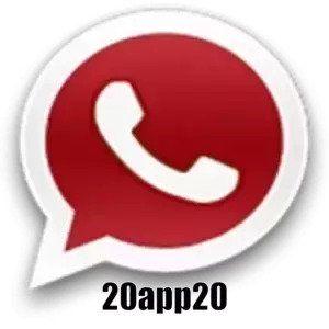 واتساب الاحمر تحميل واتس اب الاحمر 2021 Whatsapp Red واتس بلس أحدث إصدار مجانا لـ Android Download Apk Vodafone Logo Tech Company Logos Phone